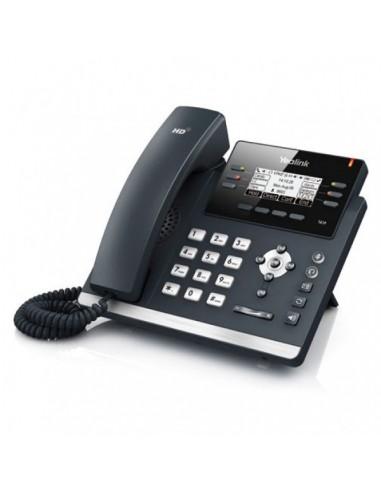 Téléphone Yealink T41S