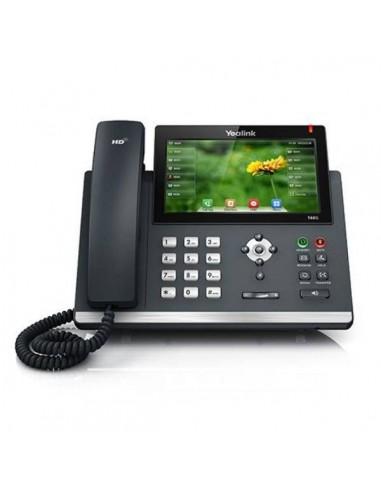 Téléphone Yealink T48S - écran...