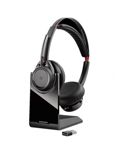 Poly - Casque bluetooth Voyager Focus UC