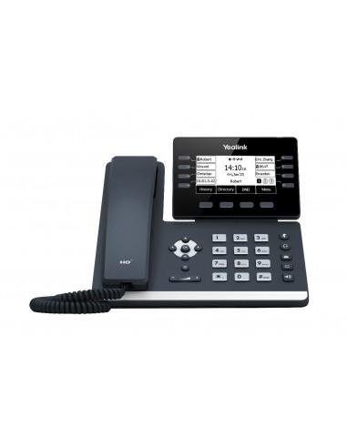 Téléphone Yealink T53W - Gigabit et WiFi